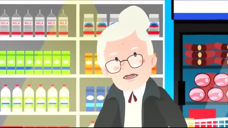 Видео Топ Джоб бабушка (3).mp4