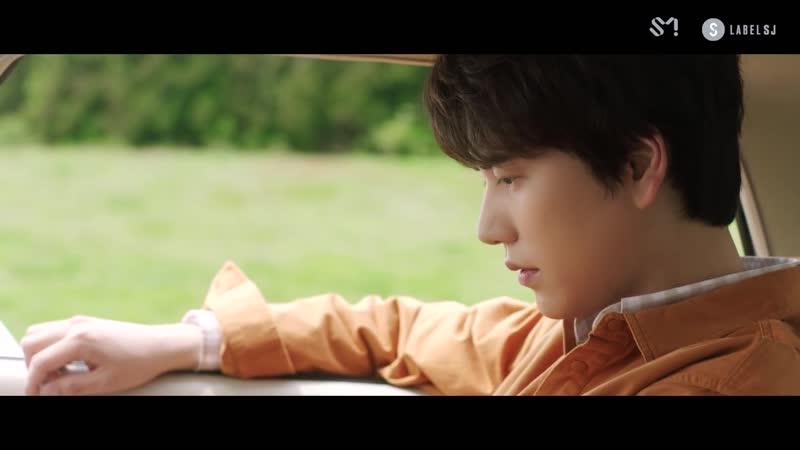 KYUHYUN (규현) of Super Junior — Aewol-ri (애월리)