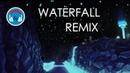 Undertale Waterfall Orchestra/Music Box Remix