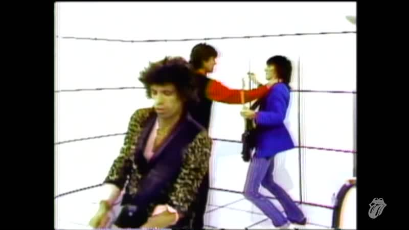 The Rolling Stones - Shes So Cold - OFFICIAL PROMO