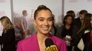 Five Feet Apart: Haley Lu Richardson on Working With 'Pal' Cole Sprouse (Exclusive)