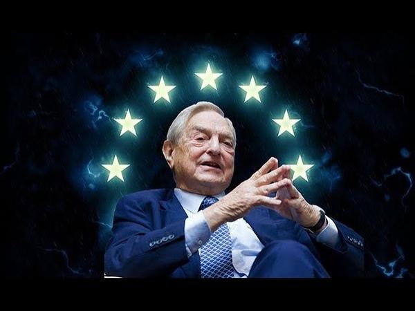 Soros prognostiziert Ende der EU im Mai 2019