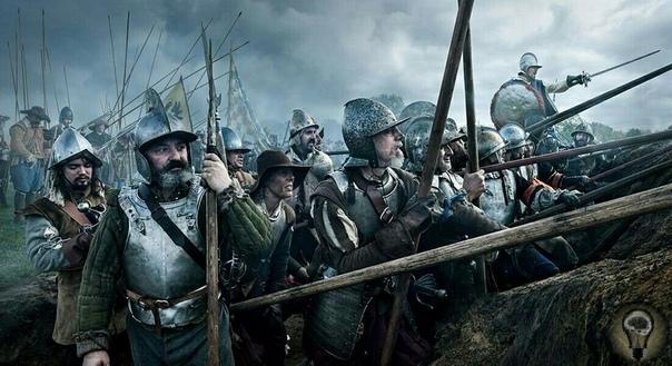 ЛЕГИОНЕРЫ РЕНЕССАНСА: КАК ПОЯВИЛИСЬ ИСПАНСКИЕ ТЕРЦИИ На протяжении всего XVI века Испания обладала одной из лучших армий в мире, которая обеспечила ее истинное могущество на море и на суше.