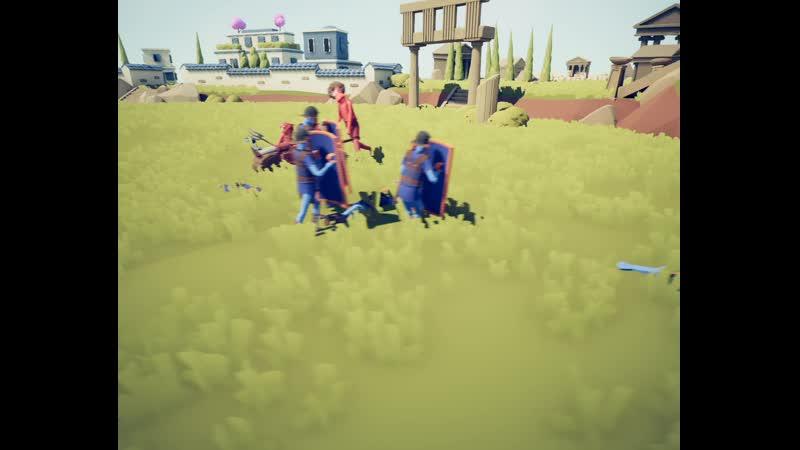 3 отряд легионеров да нам пофиг мы блин фермеры
