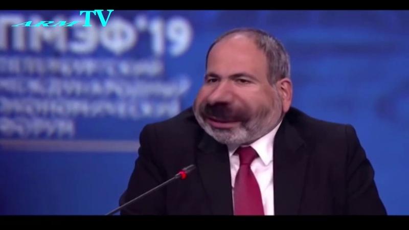 Nikol Pashinyani