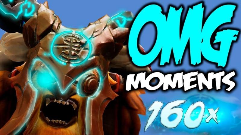 Dota OMG Moments 160