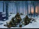Янки в лесу Вахта на Рейне Red Bear Iron Front Arma3 12 03 2019