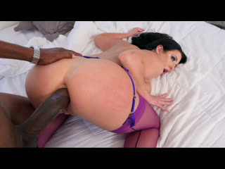 Angela white darkside intense anal sex with dredds monster bbc anal sex big tits, porn, порно