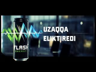 Flash up energy