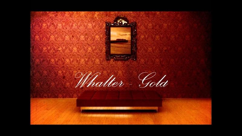 Whalter - Gold (spandau ballet rock cover)