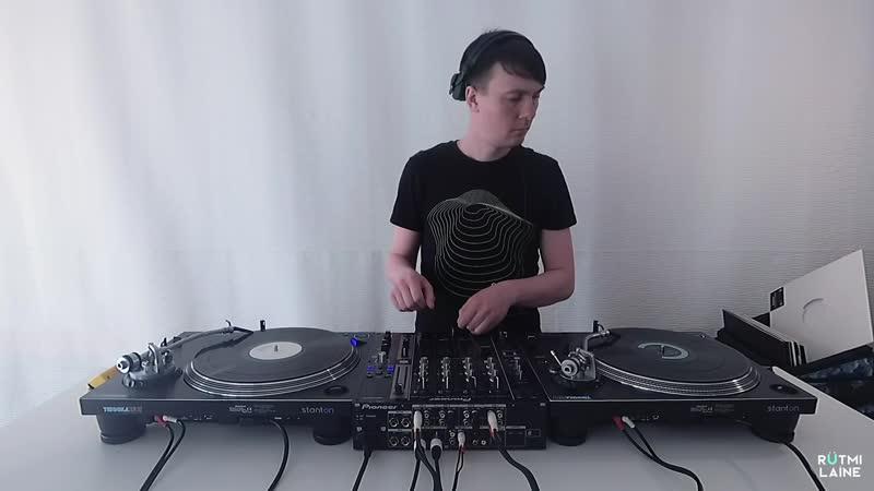 Akeany - Rütmi Mixtape 04