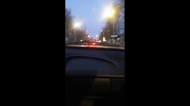 Денис Хрусталёв - Live