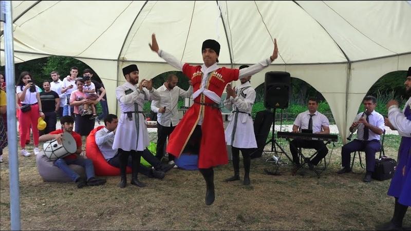 Азербайджанская молодежь (АМОР) с любовью отметила День культуры Азербайджана в Москве