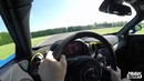 McLaren 720S lap time on Magny-Cours Club : NEW RECORD !