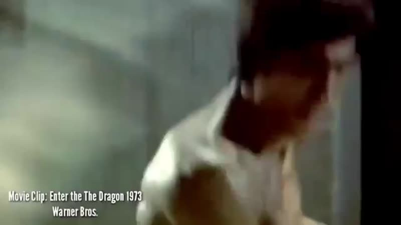 Undespudent martial arts champion , Bruce Lee
