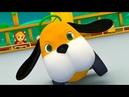Нори - 23 серия Соревнование Электромобилей - Мультик про машинки от KEDOO мультики для детей