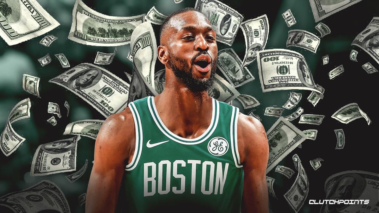 Кемба Уокер собирается подписать максимальный контракт с «Бостоном»