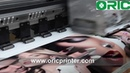 Oric Large format printer Manufacture in China - Nanjing Fei Yue Digital Technology Co.,LTD