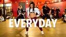 EVERYDAY Elijah Blake Choreography by Alexander Chung