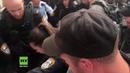 Israelische Polizei schließt al Aqsa Moschee und prallt auf wütende palästinensische Gläubige