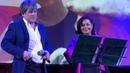Алексей Глызин в благотворительном концерте в поддержку Алины Шашуриной, Видное, 14.03.2019