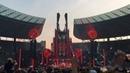 Rammstein Deutschland live Berlin Olympiastadion 22 6 2019