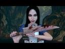 Alice Madness Returns Пиз%ц из прошлого 1