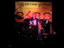 Darian Drums live at FM Art Cafe 02.11.2010 in Petrozavodsk. CRAZY KARJALA video 3