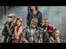 My Review of DC Universe DOOM PATROL Season 1 Episode 15 Ezekiel Patrol