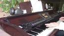 Das schönste auf der Welt Mein Tiroler Land Piano Version