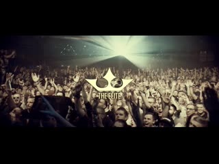 Coone & Da Tweekaz & Hard Driver - The Elite (Official Video)