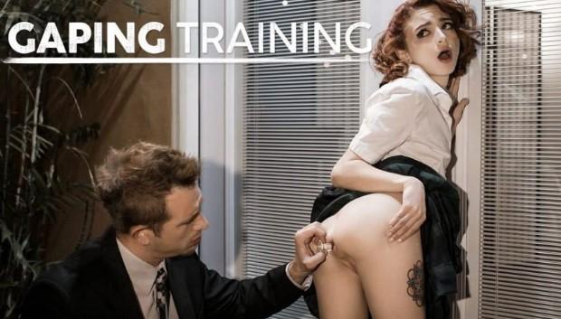 Uncategorized - Gaping Training