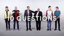 Stuff We Never Talk About: 10 Questions to Gender Equality | Cut