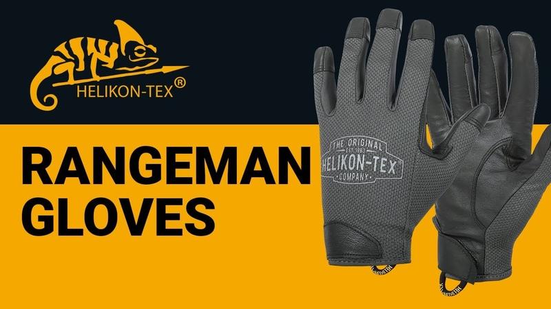 Helikon-Tex - Rangeman Gloves
