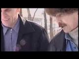 Виктор Рябов и оренбургские музыканты студии Ступени
