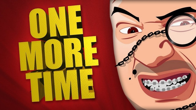 Dr.Mixxer feat. Мармок - ONE MORE TIME