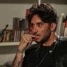"""SpettacoliNews on Instagram: """"""""Ogni volta che ascoltavo Vasco sentivo che avrei potuto fare qualsiasi cosa, anche il cantautore… il mio sogno da qu..."""