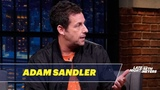 Adam Sandlers Father Constantly Worried About His Sons Comedy Career