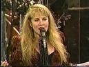 Stevie Nicks - Rose Garden Sleeping Angel 08-14-1998 Woodstock