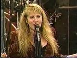 Stevie Nicks - Rose Garden &amp Sleeping Angel 08-14-1998 Woodstock