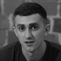 Николай Пашков