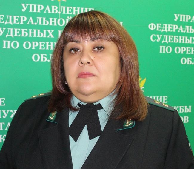 Оренбуржец отсудил у судебных приставов более 280 000 рублей