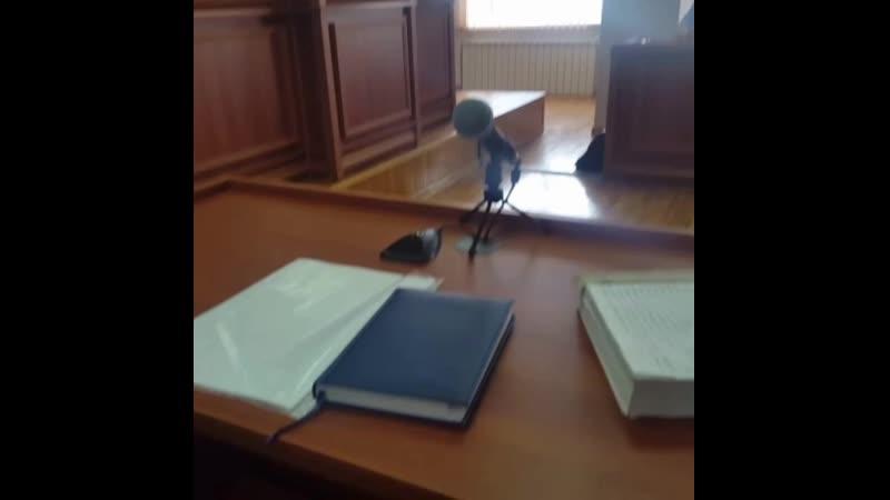 Очередной судебный процесс по ДВОЙНОМУ УБИЙСТВУ .mp4