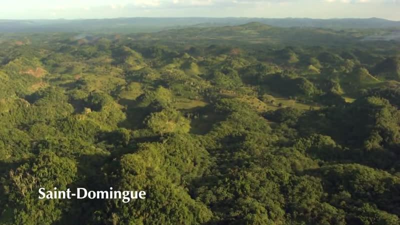 Это интересно Свазиленд Санто Доминго Гаити