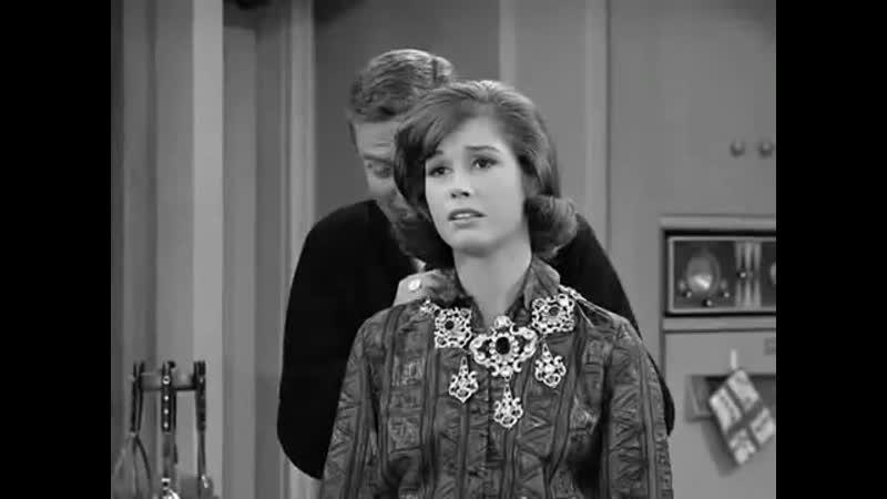 The Dick Van Dyke Show- 012 - Empress Carlotta's Necklace