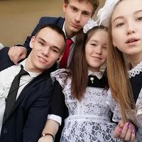 Анкета Сережа Алексеев