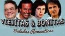 Jose Jose Roberto Carlos Camilo Sesto Julio Iglesias EXITOS Sus mejores Canciones
