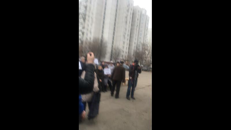Москва ЮЗАО ЛДПР — Live