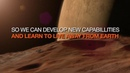 Science Discoveries Beyond Earth┃ Go Forward