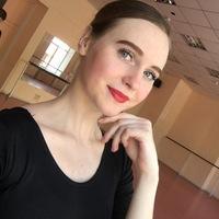 Мария Кроткова